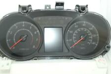 Speedometer Instrument Cluster Dash Panel Gauges 2011 Outlander 43,762 Miles