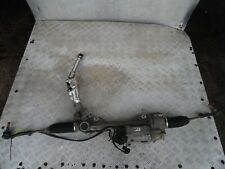 2007-2011 BMW 3 SERIES E90 E91 ELECTRIC POWER STEERING RACK - 6792942 (F95)