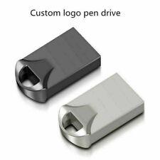 Mini USB Flash Drive Memory Stick 32GB Pen Drive Custom Logo Thumb Drive 1MB SE