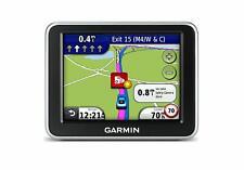 Garmin nüvi 2250 3.5-Inch Portable GPS Navigator (Gerden maps non uk)