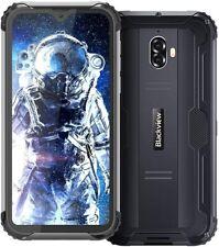 Rugged Cell Phones Unlocked, Blackview BV5900 (2020) 4G IP69K13MP+5MP 3GB+32GB