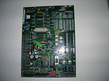 GE CASI RUSCO Integrated I/O Board 110139001 Rev M