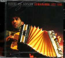 CD (NEU!) Best of HUBERT von GOISERN 1992-1998 (Koa Hiatamadl Heast as net mkmbh