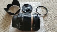 Tamron LD 18-270mm f/3.5-6.3 AF LD Di-II PZD Aspherical VC IF Lens for Nikon