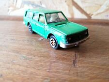 Auto Majorette Volvo 245 DL ECH 1/60 n° 220 collection toy's car