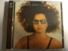 diana ross red hot ,double cd expanded version