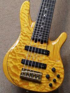 Used Yamaha Trbjp2 -Amber- Bass *Zcl667