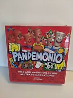 PANDEMONIO WILD & WACKY FUN Board Game Excellent Condition 100% Complete