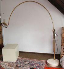 TOP Design Stehlampe Bogenlampe