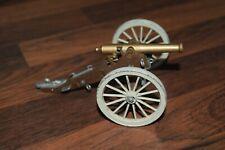 Vintage BRITAINS swoppet range THE NAPOLEON 12 POUNDER GUN Cannon excellent