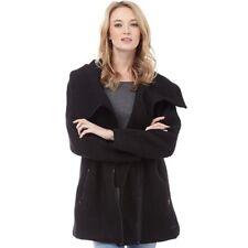 Bench Womens Secure Jacket, Black, Medium UK 12, BNWT
