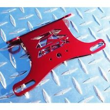 Suzuki 06-10 GSX-R 600 750 RED Fender Eliminator K6 K7 K8 K9 L0 GSXR 10 09 08 07