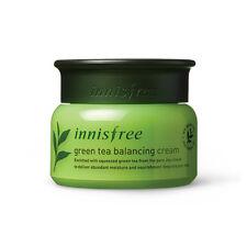 [Winit] Innisfree Green Tea Balancing Cream 50ml