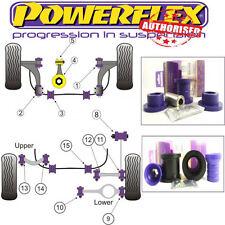 Powerflex Front Wishbone BUSH KIT PFF85-501/502 pour VW Golf Mk5 Gti & R32