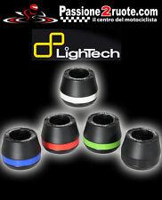 Tamponi para Protezioni Telaio Lightech Suzuki Gladius 650 09-12 Frame Sliders