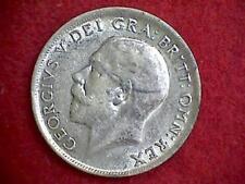 1917 Great Britain Shilling KM#84