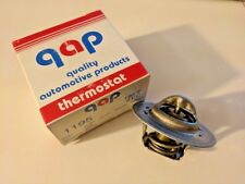 QAP Engine Coolant Thermostat Replacement for Gates 33009, Dole, Stant & More