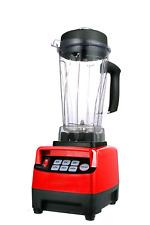 LOHAS CB-7800 Commercial Blender - Powerful 3hp Motor - 2ltr BPA-FREE Jug - £199