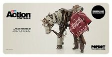 1/12 3A POPBOT TOMORROW KINGS BLIND COWBOY & GHOST HORSE SET Action Figure
