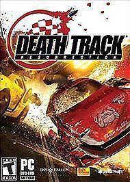 Death Track: Resurrection (PC, 2009)