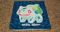"Pokemon Bulbasaur Soft Pillowcase Pillow Cover 14"" x 14"""