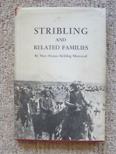 Stribling and Related Families