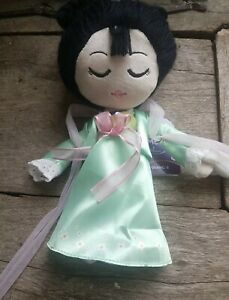 Netflix Over the Moon Plush Chang'e New w/ Tags Doll Toy Mattel Movie
