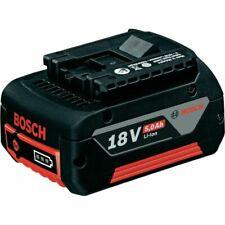 Bosch 1600A002U5 18v 5.0Ah Li-ion Slide CoolPack Battery