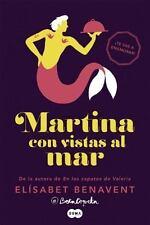 MARTINA CON VISTAS AL MAR - BENAVENT, ELFSABET - NEW BOOK