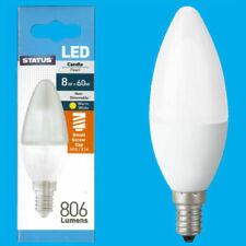 Bombillas de interior LED blancos Status