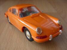 Carrera Universal Porsche 911 SC orange mit Beleuchtung Art.-Nr. 40421 NEU !