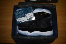 Nike Air Jordan Retro XI 11 Space Jam 2016 black concord 378037-003 Size 10