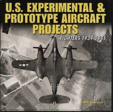 U.S. Experimental & Prototype Aircraft Projects. Norton. rm10