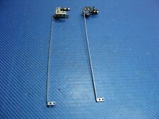 "HP Pavilion dv6-3230us 15.6"" Genuine Laptop Left & Right Hinge Set FBLX60210103"