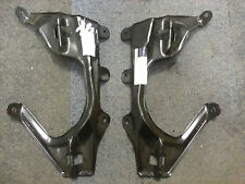 NEW Mercedes ML W163 1998-2005  3rd row boot extra 6th & 7th seats Brackets ONLY