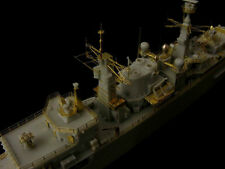 Orange Hobby 1/700 099 Type 22 Broadsword class F99 HMS Cornwall Resin Ship