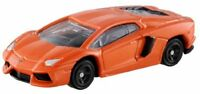 Tomica ‡'87 Lamborghini Aventador LP 700-4 (box) Miniature Car Takara Tomy