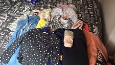 Girls Age 5-6 Clothing Bundle