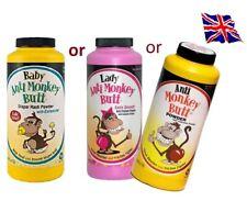 Anti-Monkey Butt Anti Friction/shafing Powder, men/Lady/Baby ant-monkey butt