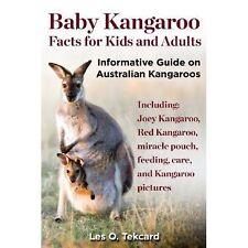 Baby Canguro hechos para los niños y adultos por tekcard, les O.
