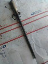 FRENCH Bayonet   with Sheath Four Sided Blade