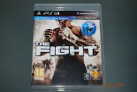The Fight PS3 Playstation 3 (Move Required) **FREE UK POSTAGE**