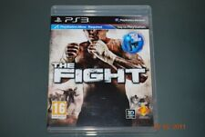 The fight PS3 Playstation 3 (Move Requerido)