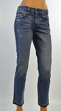 Abercrombie & Fitch talla w25 l25 Jeans, PVP 98 €, ropa de mujer (w1) 05/17 m3