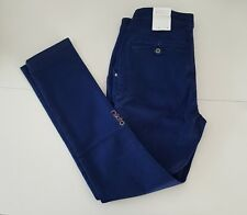 NEUF Jean NIKITA Crystal skinny W27 L32 jeans pantalon bleu denim nuit original