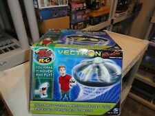 Spin Master Air Hogs Rc Vectron Ultralite Remote Control Flying Saucer