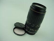 Canon EF USM 100-300mm F/4.5-5.6 USM Lens