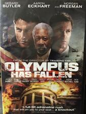 Olympus Has Fallen (DVD, 2013) BRAND NEW Sealed