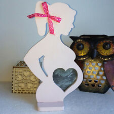 New Mum to be Pregnancy Baby Scan Gift Photo Frame For New Mother's Day Gift