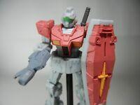 "SD Gundam Gashapon Soldier Dash 02 /""RX-93 v Gundam Nu Gundam/"" Figure BANDAI"